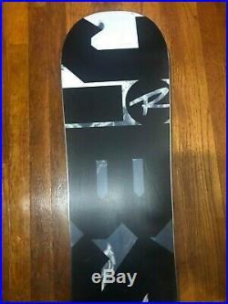 17 /'18 Rossignol Jibsaw Men's Snowboard 155 cm All mountain Magne traction