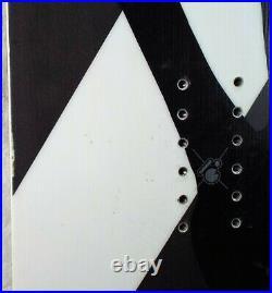 18-19 Slash ATV Used Men's Demo Snowboard Size 159cm Wide #880380