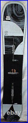19-20 Burton Flight Attendant Used Men's Demo Snowboard Size 156cm #346635