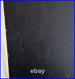 19-20 Burton Kilroy Directional Used Men's Demo Snowboard Size 154cm #346639