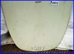 19-20 Burton Kilroy Twin Used Men's Demo Snowboard Size 148cm #346672