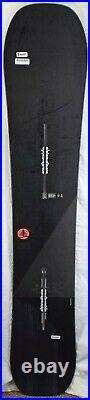 19-20 Burton Leader Board Used Men's Demo Snowboard Size 158cm #346657