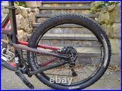 2013 Intense Carbine SL All-Mountain Bike- Size Large