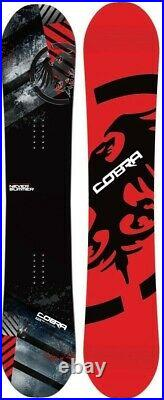 2014 Never Summer Cobra Snowboard 161cm Excellent condition
