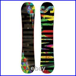 2014 Salomon Protocol 154cm Mens Snowboard