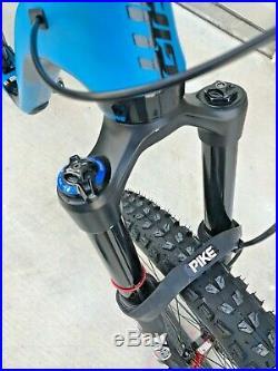 2016 Giant Reign Advanced 27.5 0 All Mountain-Bike