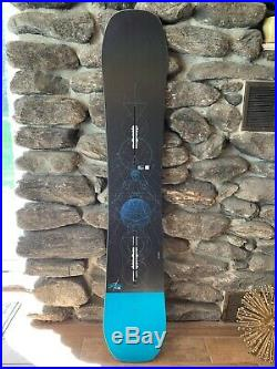2018 Burton Custom 156 All Mountain Men's Snowboard Great Condition