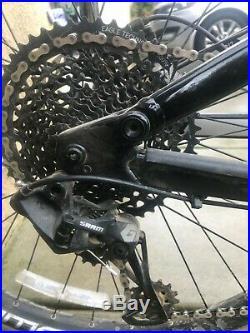 2018 Marin, b17-3, Full Suspension, All Mountain, M, Bike