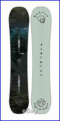 2019 Burton Flight Attendant All Mountain Men's Snowboard, Size 159cm