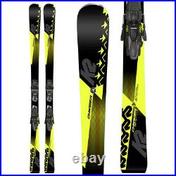 2019 K2 Charger Mens Skis with QC Free Bindings-175