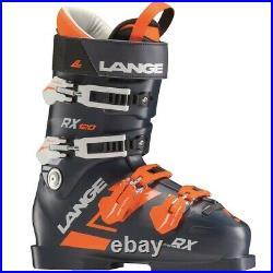 2019 Lange RX 120 Mens Ski Boots-31.5