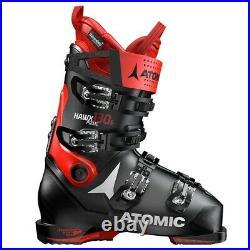 2020 Atomic Hawx Prime 130 S Black/Red Ski Boots