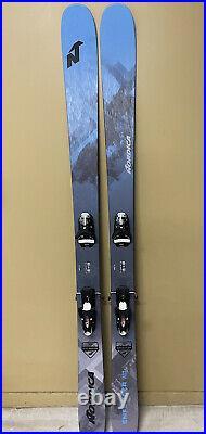2020 Nordica Enforcer 104 Free Skis 186cm with Look 12 DIN Bindings