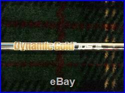 2020 The All New TaylorMade P790 Irons 4-AW TT DG 105 S300 STIFF MINT