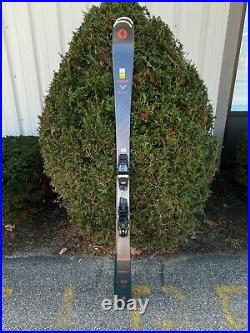 2021 Blizzard Brahma 82 SP Skis with Marker TP10 Demo Bindings 173cm