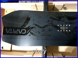 2021 Capita Asymulator Snowboard 156 cm DOA