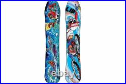2021 Lib Tech Matt Cummins Snake Kink LTD 159cm New Men's Snowboard