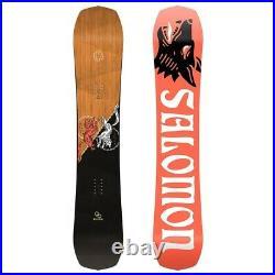 2021 Salomon Assassin Mens Snowboard
