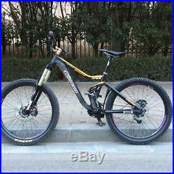 26er 6 AM All Mountain Bike Suspension Frame without shock