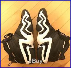 Adidas kobe crazy 8 All star vintage Near Mint KobeBryant Los Angeles Lakers