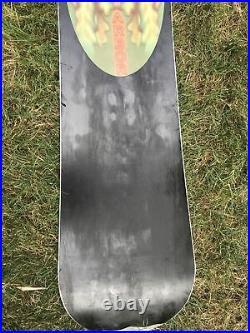 Arbo Snowboard 156 cm Hawaii KOA D58 M3