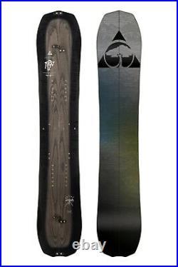 Arbor Bryan Iguchi Pro Splitboard Snowboard Men's 2021 162 cm