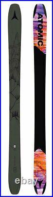 Atomic Bent Chetler 100 Men's Skis 180cm NEW 2021