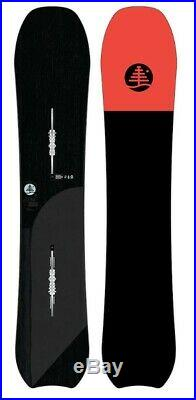 BRAND NEW 2020 Burton Family Tree One Hitter Camber 160 cm Men's Snowboard