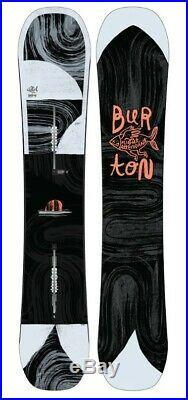 BRAND NEW 2020 Burton Flight Attendant Camber 162 cm Men's Snowboard