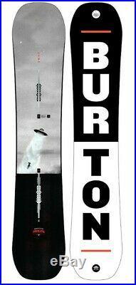 BRAND NEW IN CELLOPHANE 2020 Burton Process Flying V 162 cm Men's Snowboard