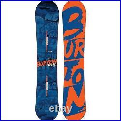 Brand New Burton Ripcord Mens Snowboard Size 150 150cm