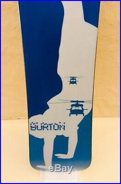 Burton Canyon 162cm All Mountain Men's Snowboard