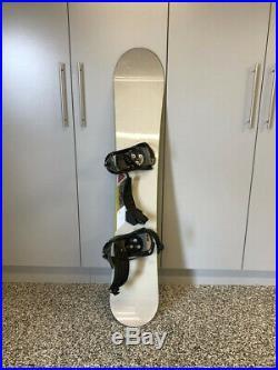 Burton Custom All Mountain Men's Snowboard