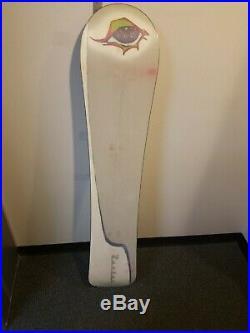 Burton Custom All Mountain Men's Snowboard, W19-106881 Size 158