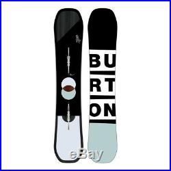 Burton Custom Camber 2020 All Mountain Men's Snowboard Size 156 New