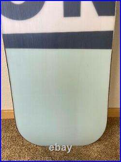 Burton Custom Camber Men`s Snowboard 2020 Size 156 cm