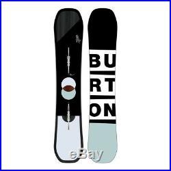 Burton Custom Flying V 2020 All Mountain Men's Snowboard Size 158W