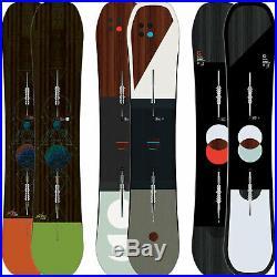 Burton Custom Fv Flying V Men's Snowboard all Mountain Freestyle 2018-2020 New