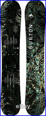 Burton Flight Attendant Splitboard - Brand New