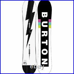 Burton Mens Custom Snowboard 2021 Size 158 cm