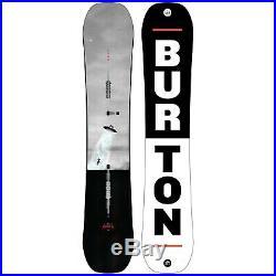 Burton Process Flying V All Mountain Men's Snowboard, 162