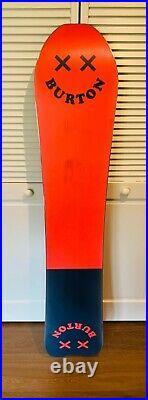 Burton Skeleton Key 158 Snowboard 2019-2020