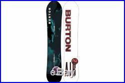 Burton Speed Date 156 cm. Retro 1992 AIR Men's Snowboard NEW All Mountain Powder