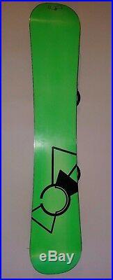 Capita Nas 159cm men's green