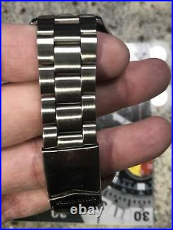 Chase Durer Special Forces UDT 1000XL NEAR MINT CONDITION! RARE ALL STAINLESS