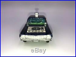 Corgi Man From Uncle Olds Super 88 #497 Mint Loose! All Original! Beautiful Car