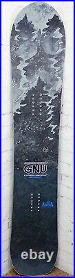 GNU Antigravity Men's Snowboard 153 cm, Directional, New 2021