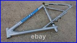 GT Pantera Mountain Bike Frame 7000 Series Aluminium GT all terra