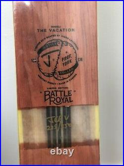J Skis The Vacation NEVER USED
