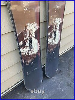 Joint Evenly Wide Sidewall Snowboard BRAND NEW IN PLASTIC Retail $399.99